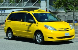 Sunshine cabs | Serving North and West Vancouver Since 1981