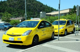 Taxi Maple Ridge >> Services Sunshine Cabs